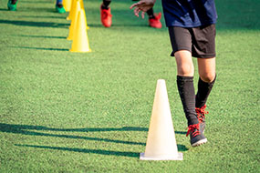 Youth Sports Training
